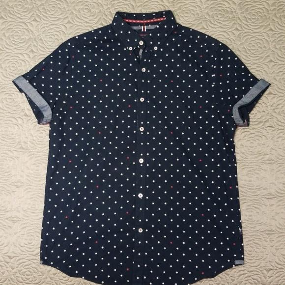 62b04728ce Denim   Flower Other - Denim   Flower Ricky Singh mens shirt